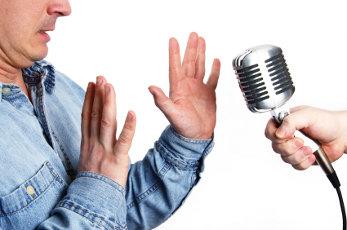 Resultado de imagem para medo de falar em publico